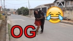 Video: OG  | Latest 2018 Nigerian Comedy